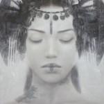 626P - Dauru, Goddesses of Nibiru serie