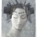 638P - Kishar, Goddesses of Nibiru serie