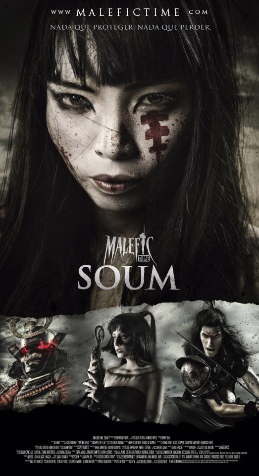 Poster Soum