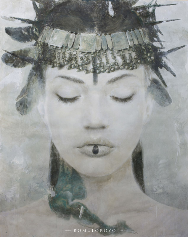 616P – Goddesses of Nibiru