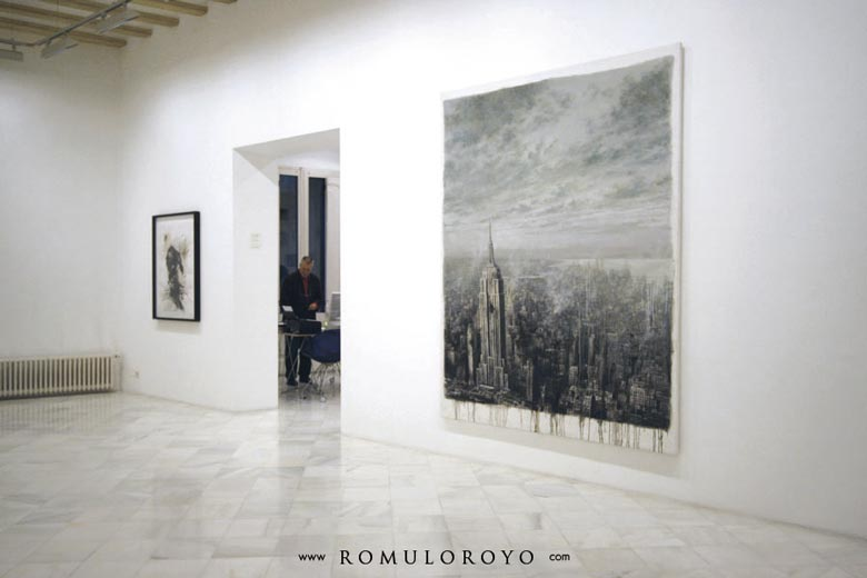 Miguel MarcosGallery, Exhibition Malefic Time (Image 2)