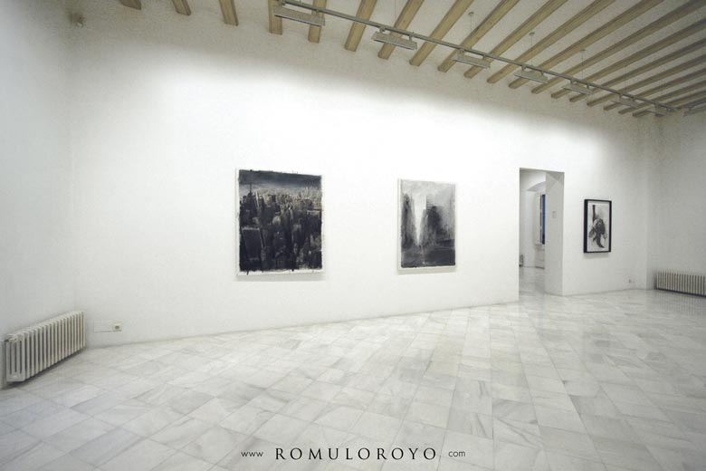 Miguel MarcosGallery, Exhibition Malefic Time (Image 3)