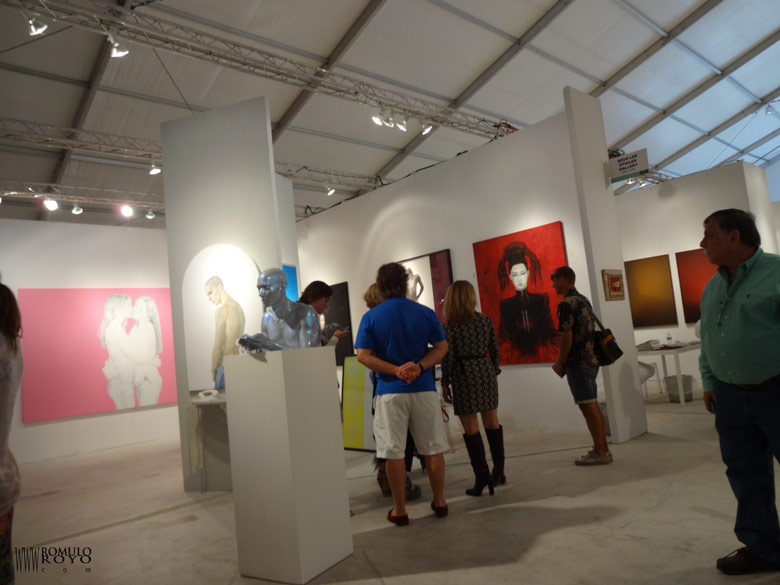 FAIR-ART-MIAMI-Stand-Gallery-Kavachnina-Contemporary