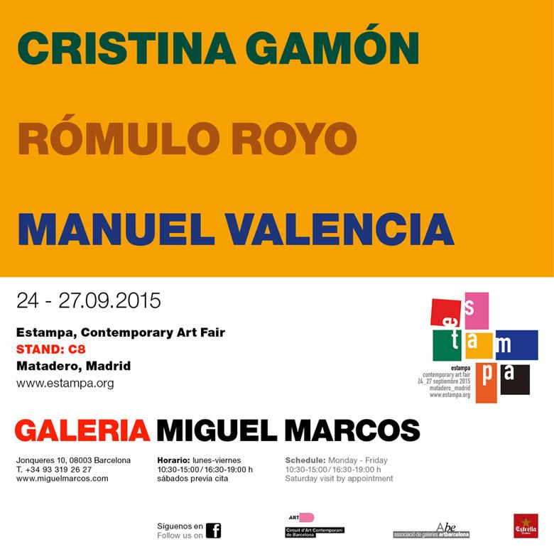 TarjetaInvitacion_GaleriaMiguelMarcos_EstampaRomuloRoyo