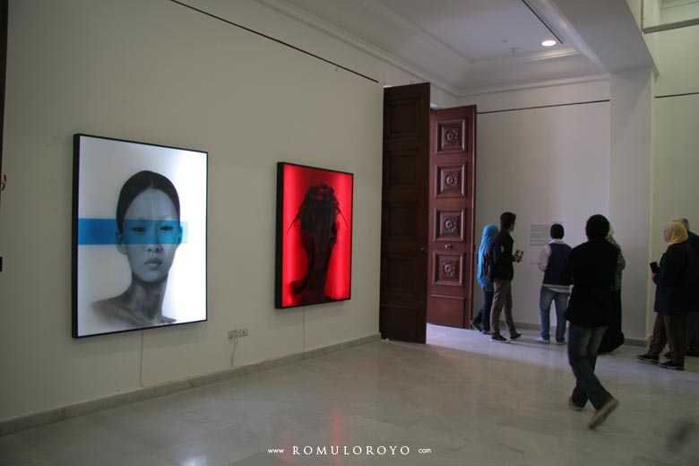 XXV Biennale of Alexandria, Ministry of Foreign Affairs (Image 3)
