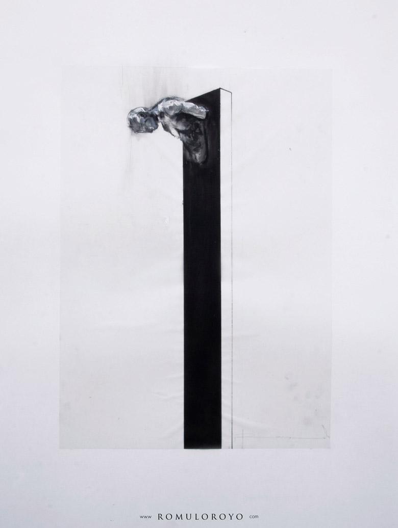 484P - Sculpture Sketch