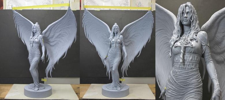 Lilith, Yamato USA