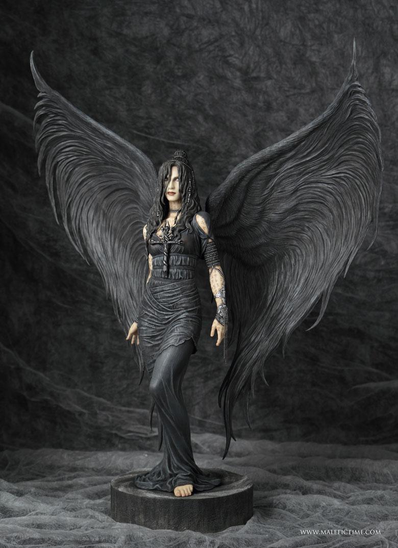 Lilith, Yamato USA (Final)